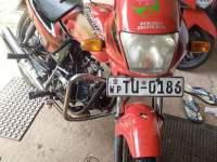 Hero Honda Passion Plus 2007 Motorcycle - Riyahub.lk