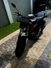 Yamaha fz 2019 Motorcycle - Riyahub.lk