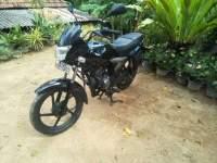 Bajaj Platina 125 2010 Motorcycle - Riyahub.lk