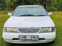 Nissan Super Saloon FB14 1995 Car for sale in Sri Lanka, Nissan Super Saloon FB14 1995 Car price