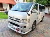 Toyota KDH 200 2006 Van for sale in Sri Lanka, Toyota KDH 200 2006 Van price