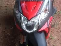 Honda Dio 2018 Motorcycle - Riyahub.lk