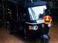 Bajaj RE 4 Stroke 2012 Three Wheel - Riyahub.lk