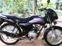 TVS Star Sport 2007 Motorcycle - Riyahub.lk