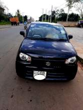 Suzuki ALTO L Grade 2018 Car - Riyahub.lk