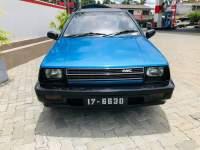 Mitsubishi Lancer C11V 1986 Car - Riyahub.lk