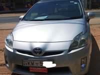 Toyota Prius 2010 Car - Riyahub.lk