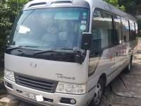 Hino Liesse 2008 Bus for sale in Sri Lanka, Hino Liesse 2008 Bus price