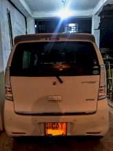 Suzuki Wagon R Stingray 2016 Car - Riyahub.lk