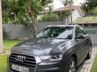 Audi Q3 2016 SUV for sale in Sri Lanka, Audi Q3 2016 SUV price