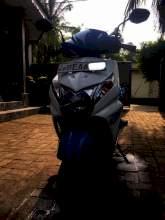 Honda Dio 2006 Motorcycle - Riyahub.lk