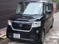 Honda N-Box 2018 Van for sale in Sri Lanka, Honda N-Box 2018 Van price