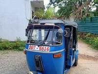 Bajaj RE 2 Stroke 2000 Three Wheel - Riyahub.lk