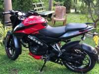 Bajaj Pulser NS 200 2018 Motorcycle for sale in Sri Lanka, Bajaj Pulser NS 200 2018 Motorcycle price