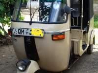 Bajaj RE 4 Stroke 2007 Three Wheel - Riyahub.lk
