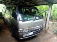 Nissan Caravan 1999 Van - Riyahub.lk