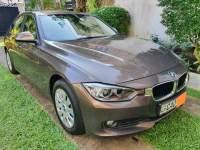 BMW 316i 2015 Car for sale in Sri Lanka, BMW 316i 2015 Car price