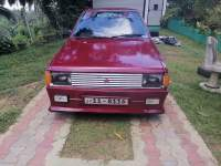 Mitsubishi Lancer Box 1981 Car for sale in Sri Lanka, Mitsubishi Lancer Box 1981 Car price