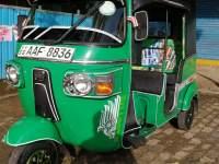 Bajaj RE 4 Stroke 2013 Three Wheel - Riyahub.lk