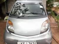 Tata Nano 2011 Car - Riyahub.lk