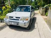 Mitsubishi Montero V6 2003 SUV for sale in Sri Lanka, Mitsubishi Montero V6 2003 SUV price