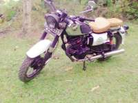 Honda Benly 125 1999 Motorcycle for sale in Sri Lanka, Honda Benly 125 1999 Motorcycle price