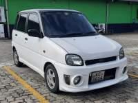 Subaru Pleo RS 2003 Car - Riyahub.lk