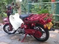 Yamaha MD 90 2000 Motorcycle for sale in Sri Lanka, Yamaha MD 90 2000 Motorcycle price