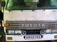 Toyota Dayana 1977 Lorry for sale in Sri Lanka, Toyota Dayana 1977 Lorry price
