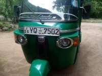 Bajaj RE 205 2011 Three Wheel - Riyahub.lk
