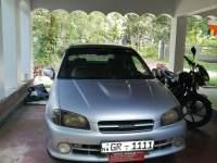 Toyota Starlet EP91 1999 Car - Riyahub.lk