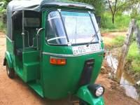 Bajaj RE 4 Stroke 2008 Three Wheel - Riyahub.lk