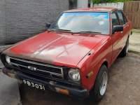 Nissan B310 1979 Car - Riyahub.lk