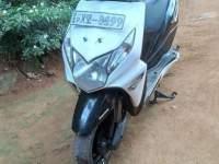 Honda Dio 2011 Motorcycle for sale in Sri Lanka, Honda Dio 2011 Motorcycle price