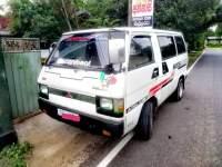 Mitsubishi Delica L300 1984 Van - Riyahub.lk