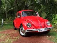 Volkswagen 1300 1972 Car for sale in Sri Lanka, Volkswagen 1300 1972 Car price