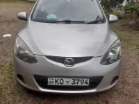 Mazda Demio 2007 Car for sale in Sri Lanka, Mazda Demio 2007 Car price