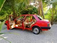 Nissan Sunny HB11 1985 Car - Riyahub.lk
