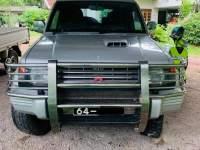 Mitsubishi Intercooler 1994 SUV - Riyahub.lk