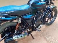 Bajaj Discovery 125 2008 Motorcycle for sale in Sri Lanka, Bajaj Discovery 125 2008 Motorcycle price