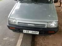 Nissan March Sport 1990 Car for sale in Sri Lanka, Nissan March Sport 1990 Car price