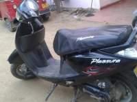 Honda Pleasure 2010 Motorcycle for sale in Sri Lanka, Honda Pleasure 2010 Motorcycle price