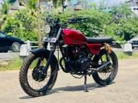 Honda Benly 125 1986 Motorcycle for sale in Sri Lanka, Honda Benly 125 1986 Motorcycle price