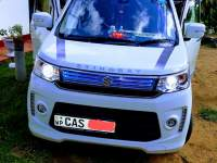Suzuki Wagon R Stingray 2016 Car for sale in Sri Lanka, Suzuki Wagon R Stingray 2016 Car price