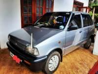 Maruti Suzuki EFI 800 2003 Car for sale in Sri Lanka, Maruti Suzuki EFI 800 2003 Car price