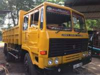 Ashok Leyland Comet Tipper 1613 2007 Lorry for sale in Sri Lanka, Ashok Leyland Comet Tipper 1613 2007 Lorry price