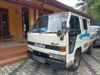 Isuzu Elf 1977 Crew Cab for sale in Sri Lanka, Isuzu Elf 1977 Crew Cab price