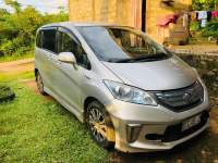 Honda Freed 2012 Car for sale in Sri Lanka, Honda Freed 2012 Car price