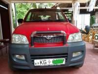 Mitsubishi Nomad 2007 SUV for sale in Sri Lanka, Mitsubishi Nomad 2007 SUV price