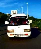 Nissan Vanette 1999 Van - Riyahub.lk